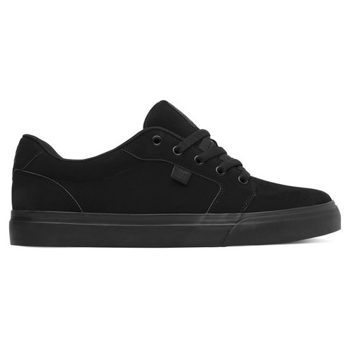 DC Shoes - Anvil - Black/Black