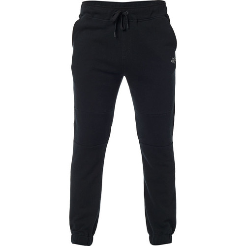 Fox Pants - Lateral - Black