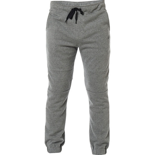 Fox Pants - Lateral - Heather Graphite