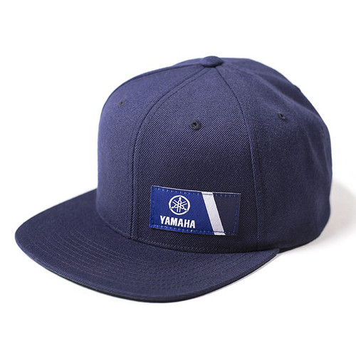 Factory Effex Hat - Yamaha Wedge - Navy