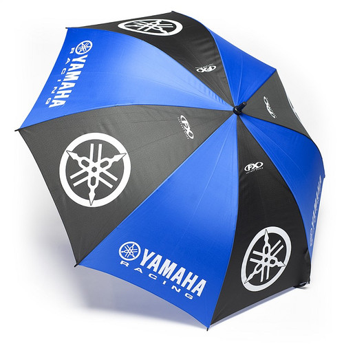 Factory Effex Umbrella - Yamaha - Blue Black