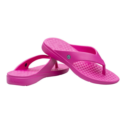 Joybees Women's Flip Flop - Casual - Sporty Pink