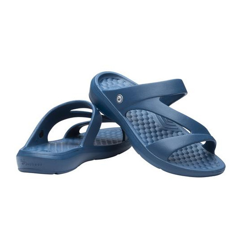 Joybees Women's Sandal - Everyday - Navy