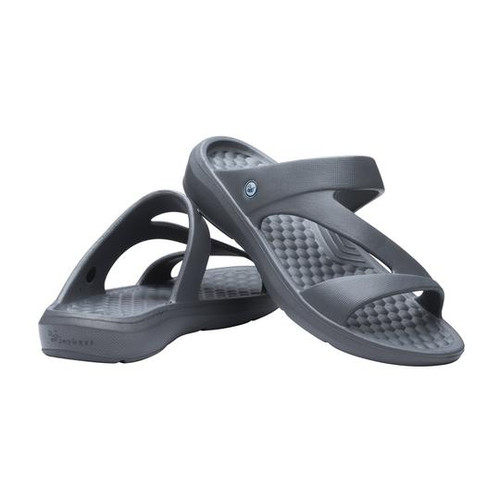 Joybees Women's Sandal - Everyday - Charcoal