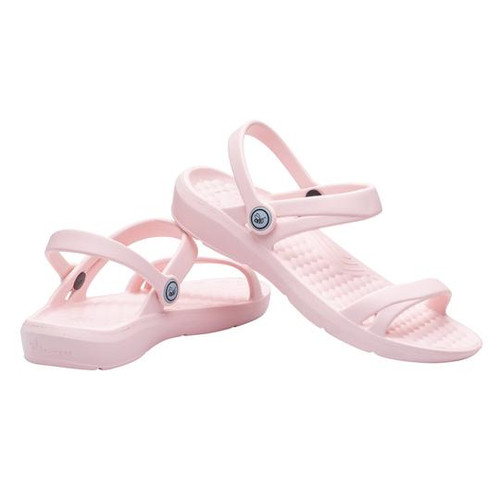 Joybees Women's Sandal - Dance - Pale Pink
