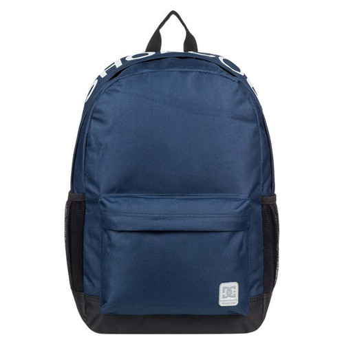 DC Backpack - Backsider - Black Iris