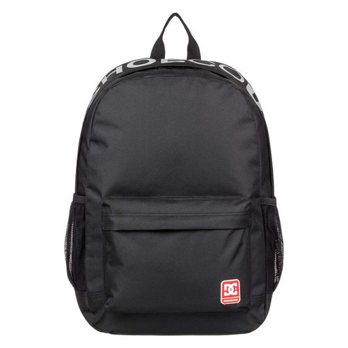 DC Backpack - Backsider - Black