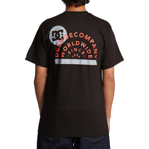 DC Tee Shirt - Since 94 - Black