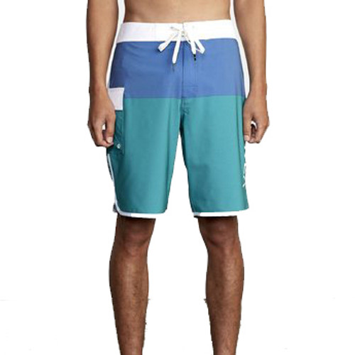 RVCA Boardshort - Eastern Trunk - Vintage Green