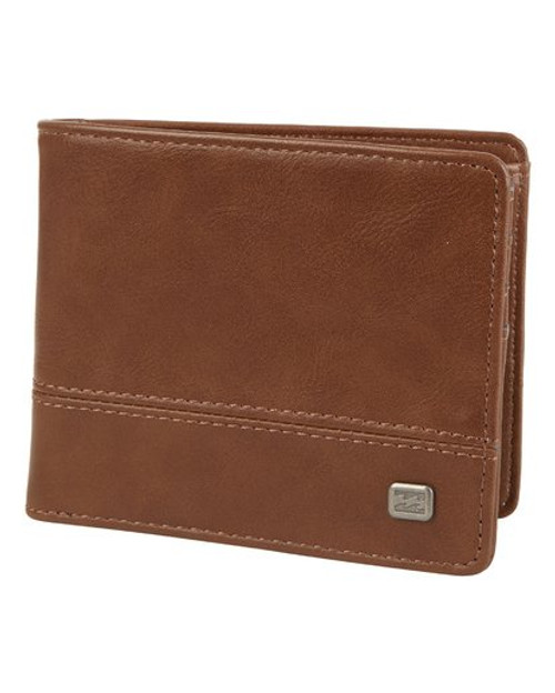 Billabong Wallet - Dimension - Java Grain