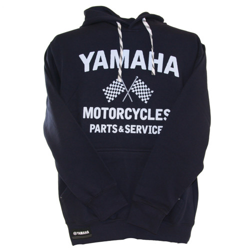 Factory Effex Hoody - Yamaha MC Shop - Navy