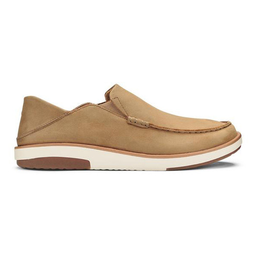 Olukai Shoes - Kalia - Tan/Tan