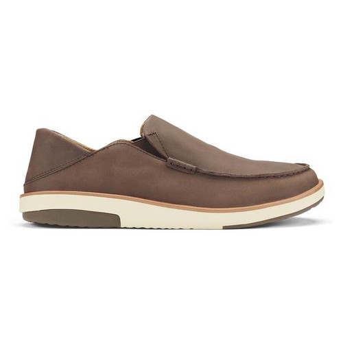 Olukai Shoes - Kalia - Dark Wood/Dark Wood
