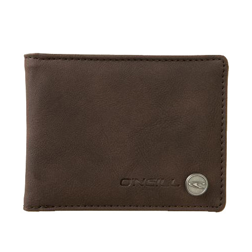 O'Neill Wallet - Everyday - Brown