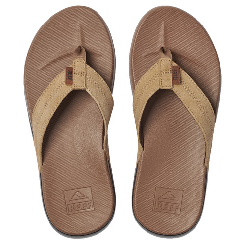 Reef Flip Flop - Cushion Bouncy Phantom LE - Bronze