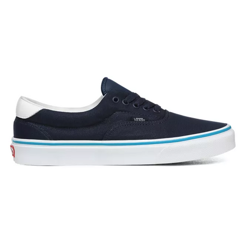 Vans Shoes - Era 59 - (C&L) Dress Blues/Caribbean Sea