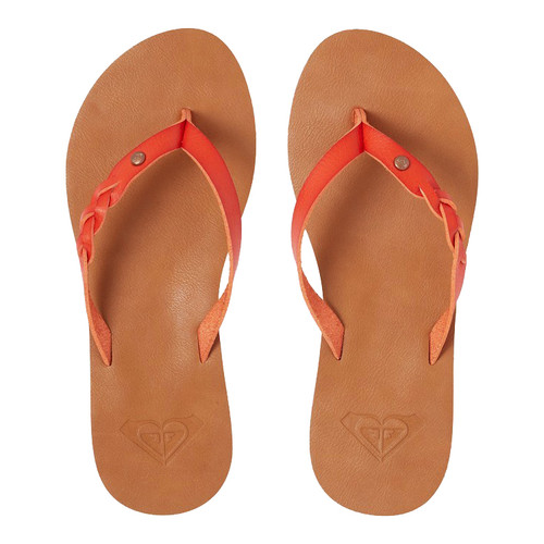 Roxy Flip Flop - Liza III - Blazing Orange