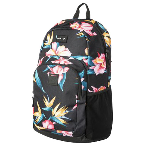 RVCA Backpack - Estate III - Multi Floral