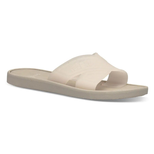 Sanuk Women's Slide - Beachwalker - Natural