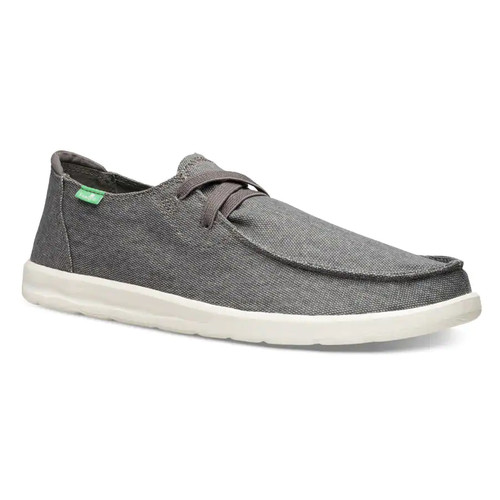 Sanuk Shoes - Shaka - Grey