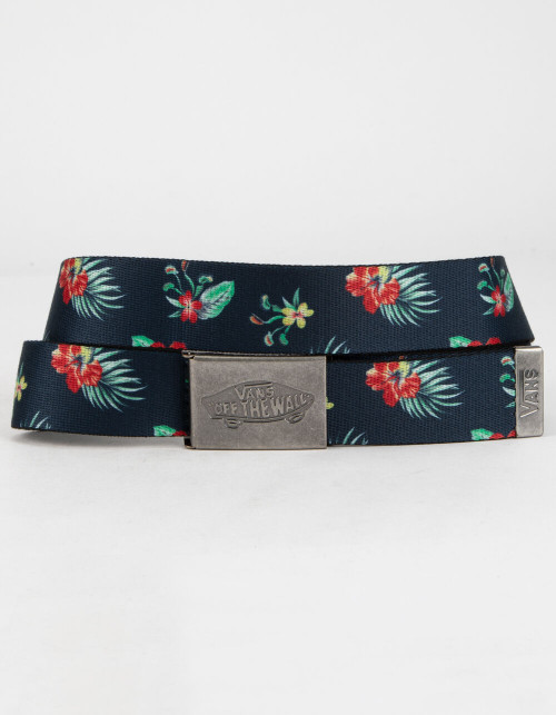 Vans Belt - Shredator II Web - Trap Floral