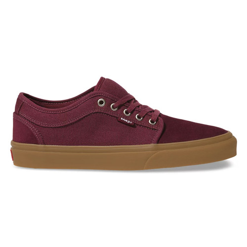 Vans Shoes - Chukka Low - Port Royale/Gum