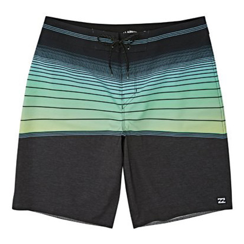Billabong Boardshorts - North Point Pro - Blue