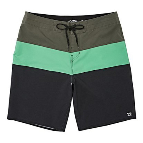 Billabong Boardshorts - Tribong Pro Solid - Mint