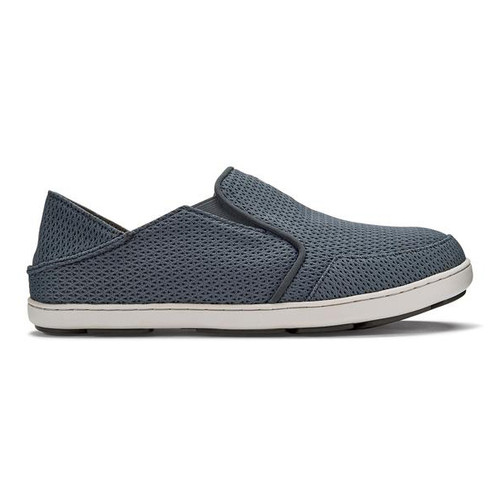 Olukai Shoes - Nohea Mesh - Wind Grey/Wind Grey