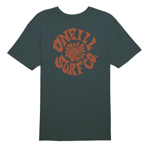 O'Neill Tee Shirt - Excite - Blue 3