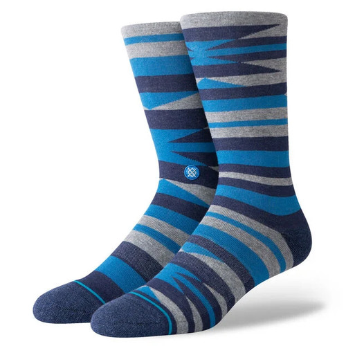 Stance - Fawkes - Blue