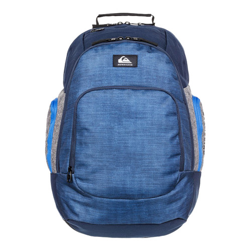 Quiksilver Backpack - 1969 Special - Navy Blazer Heather