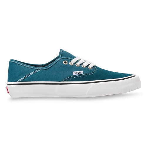 Vans Shoes - Authentic SF - Salt Wash/Atlantic Deep/Marsh