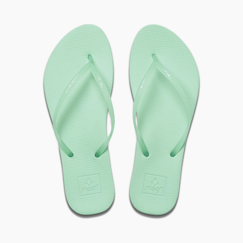 Reef Women's Flip Flop - Escape Lux - Mint