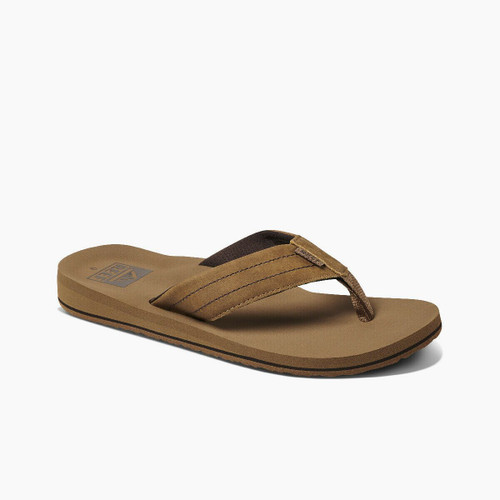 Reef Women's Flip Flop - Twinpin Lux - Brown