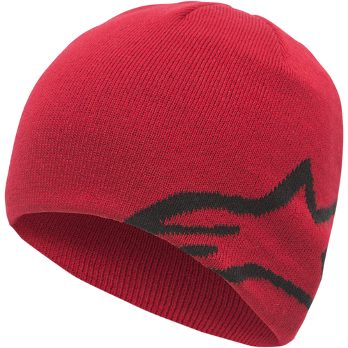 Alpinestar Beanie - Corp Shift - Red
