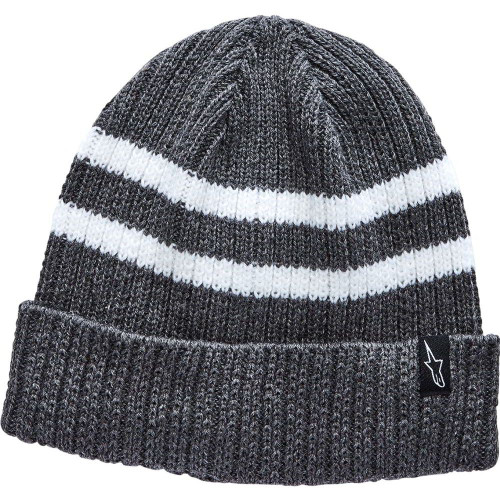 Alpinestar Beanie - Roller - Grey Heather
