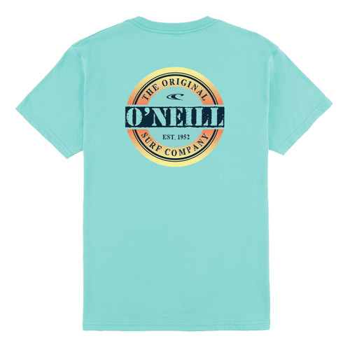 O'Neill Youth Tee Shirt - Popcircle - Mint