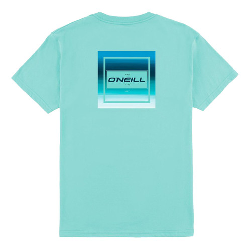 O'Neill Youth Tee Shirt - Wrapped - Mint