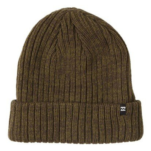 Billabong Beanie - Arcade - Olive Heather
