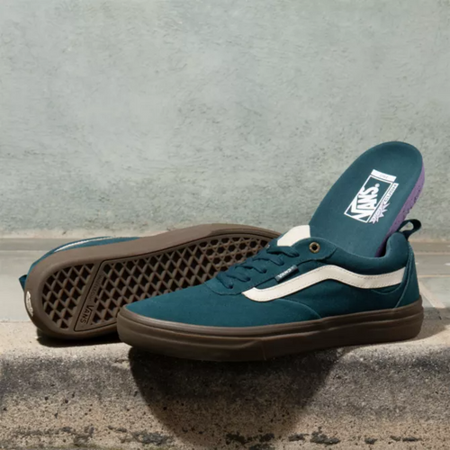 Vans Shoes - Kyle Walker Pro - Atlantic/Dove