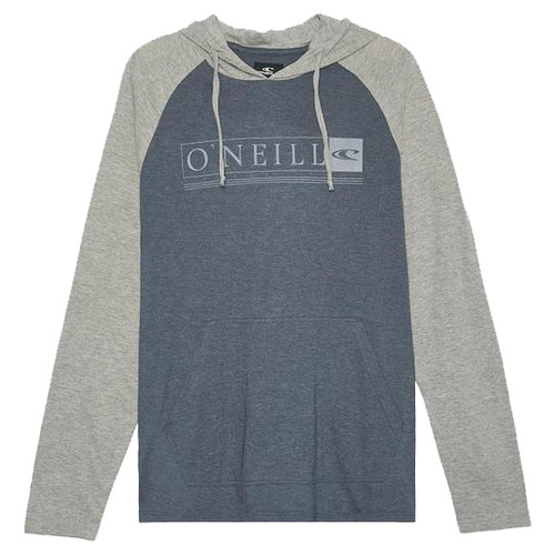 O'Neill Hoody - Fields - Heather Cadet