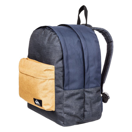 Quiksilver Backpack - Everyday Poster Double - Honey Heather