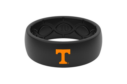 Groove Life Ring - NCAA Black/Color - Tennessee