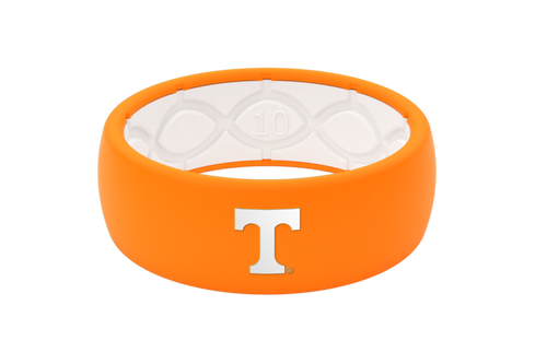 Groove Life Ring - NCAA Full Color - Tennessee