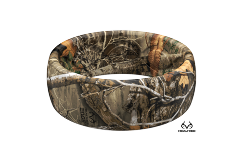 Groove Life Ring - Realtree Edge - Camo