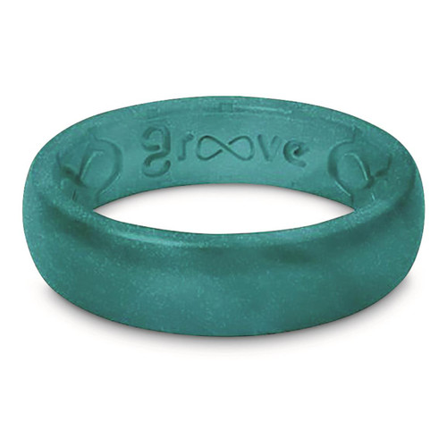 Groove Life Ring - Solid Thin - Ocean