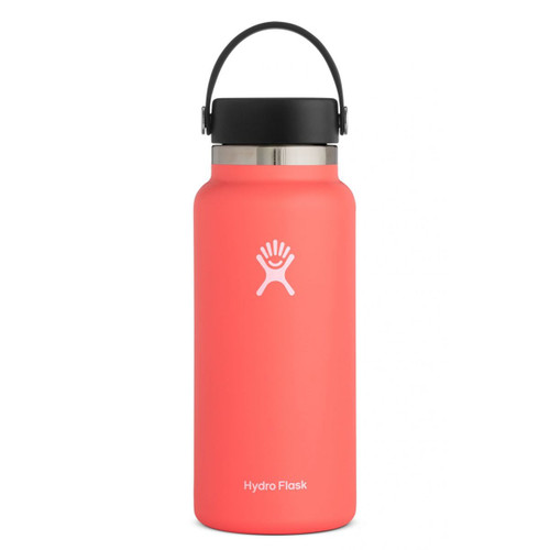Hydro Flask - 32Oz Wide Mouth - Hibiscus