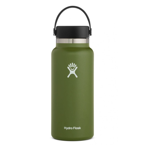 Hydro Flask - 32Oz Wide Mouth - Olive