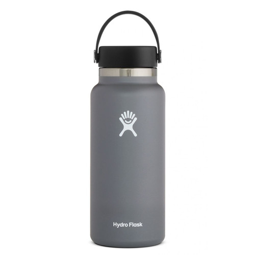 Hydro Flask - 32Oz Wide Mouth - Stone